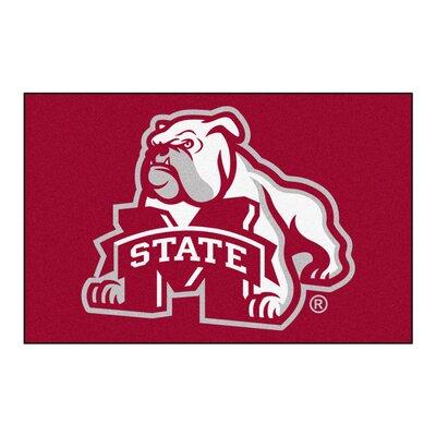 NCAA Mississippi State University Starter Mat