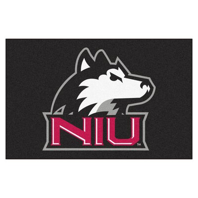 NCAA Northern Illinois University Starter Mat