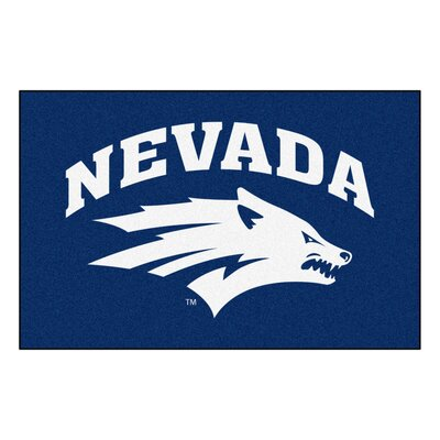 NCAA University of Nevada Starter Mat