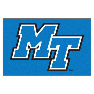 NCAA Middle Tennessee State University Starter Mat
