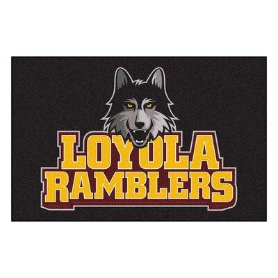 NCAA Loyola University Chicago Starter Mat