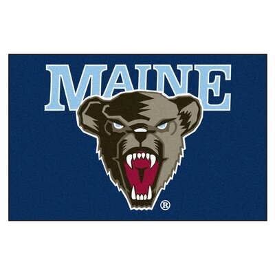 NCAA University of Maine Starter Mat