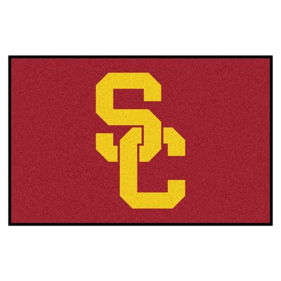 NCAA University of Southern California Starter Mat