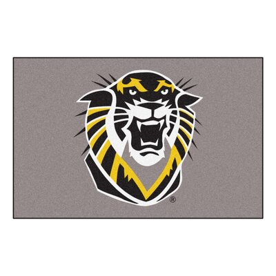 NCAA Fort Hays State University Starter Mat