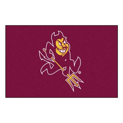 NCAA Arizona State University Starter Mat