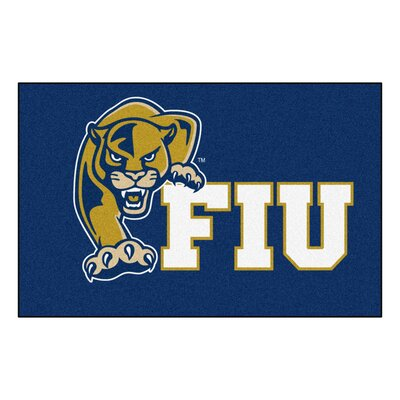 NCAA Florida International University Starter Mat
