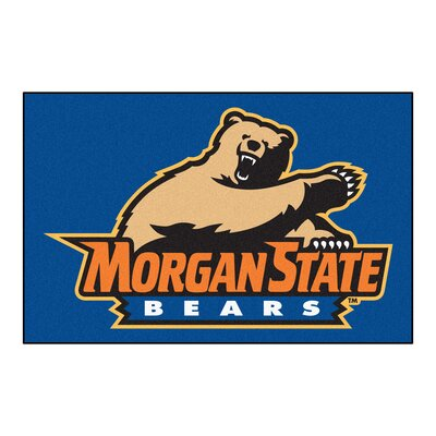 NCAA Morgan State University Starter Mat