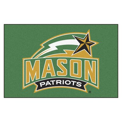 NCAA George Mason University Starter Mat