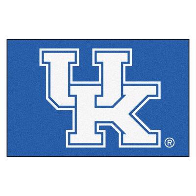 NCAA University of Kentucky Starter Mat