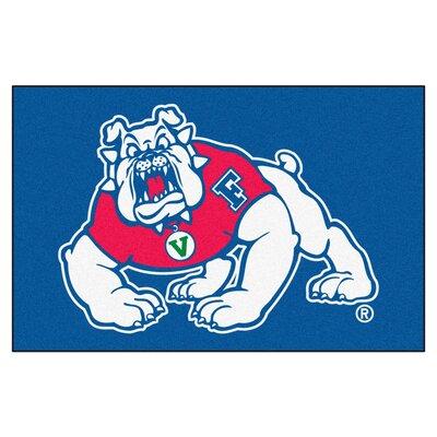 NCAA Fresno State Starter Mat