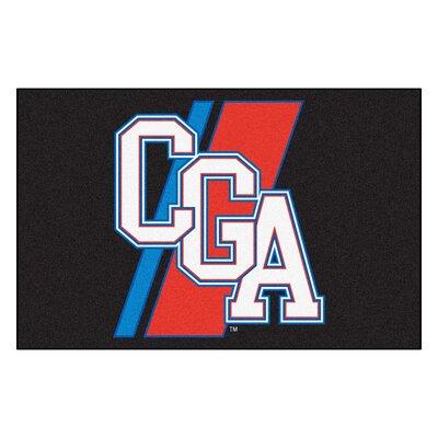 NCAA U.S. Coast Guard Academy Starter Mat