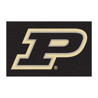 NCAA Purdue University Starter Mat