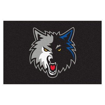 NBA Minnesota Timberwolves Starter Mat