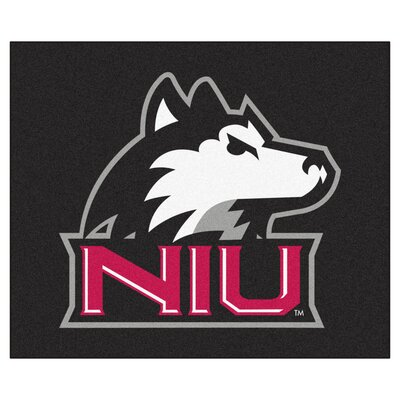 NCAA Northern Illinois University Indoor/Outdoor Area Rug