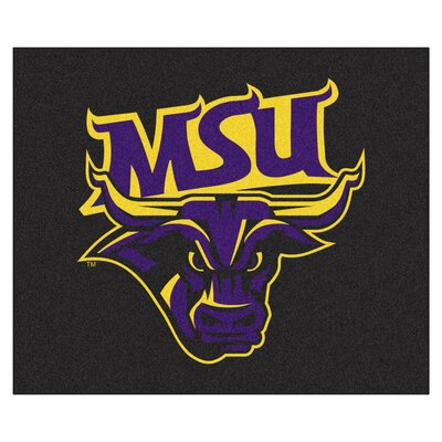 NCAA Minnesota State University - Mankato Indoor/Outdoor Area Rug