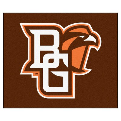 NCAA Bowling Green State University Tailgater Doormat