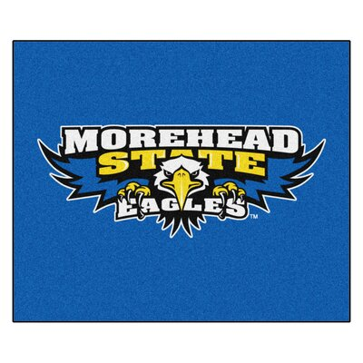 NCAA Morehead State University Indoor/Outdoor Area Rug