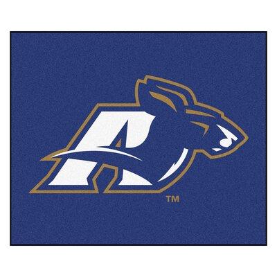 NCAA University of Akron Tailgater Doormat