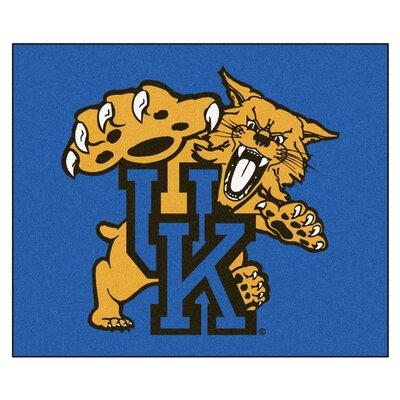 NCAA University of Kentucky Indoor/Outdoor Area Rug