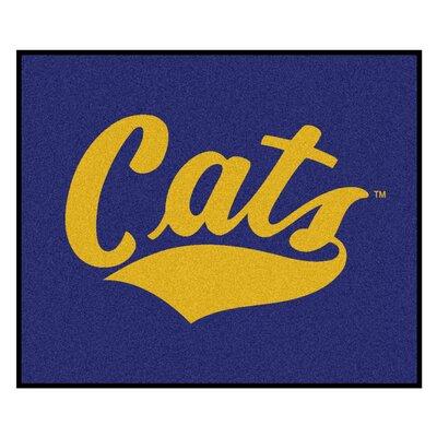 NCAA Montana State University Tailgater Mat
