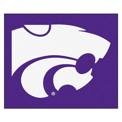 NCAA Kansas State University Tailgater Mat