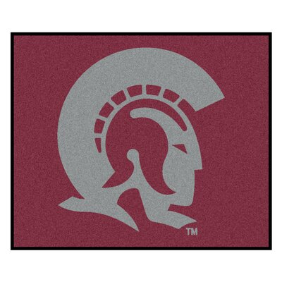 NCAA University of Arkansas-Little Rock Indoor/Outdoor Area Rug