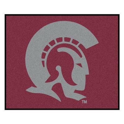 NCAA University of Arkansas-Little Rock Indoor/Outdoor Area Rug