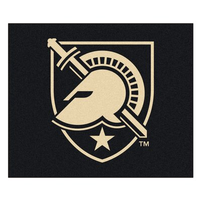 NCAA U.S. Military Academy Indoor/Outdoor Area Rug