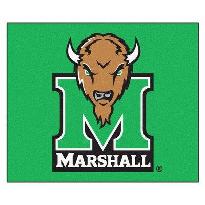 NCAA Marshall University Tailgater Mat