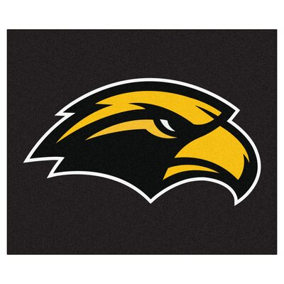 NCAA University of Southern Mississippi Tailgater Mat