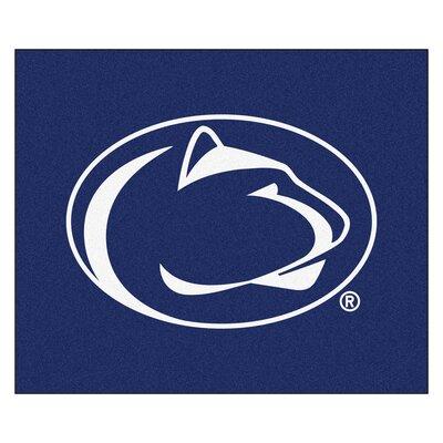 NCAA Penn State Indoor/Outdoor Area Rug