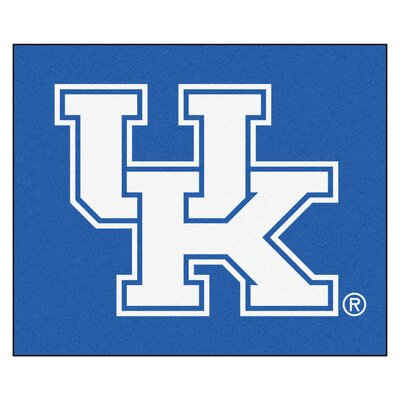 NCAA University of Kentucky Indoor/Outdoor Area Rug