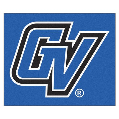 Collegiate NCAA Grand Valley State University Tailgater Doormat