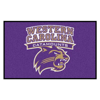 NCAA Western Carolina University Ulti-Mat