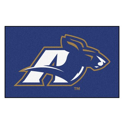NCAA University of Akron Doormat