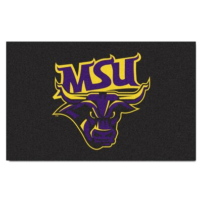 Collegiate NCAA Minnesota State University - Mankato Doormat