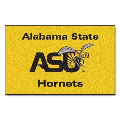 NCAA Alabama State University Ulti-Mat