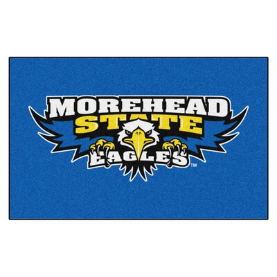 Collegiate NCAA Morehead State University Doormat