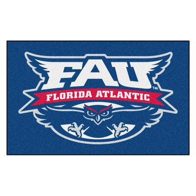 NCAA Florida Atlantic University Ulti-Mat