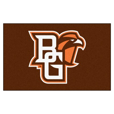 NCAA Bowling Green State University Doormat