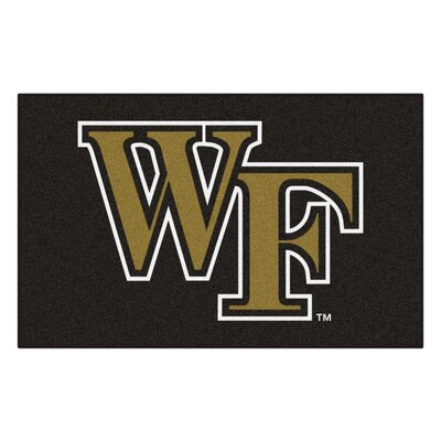 NCAA Wake Forest University Ulti-Mat