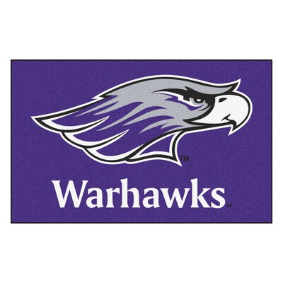 NCAA University Of Wisconsin-Whitewater Ulti-Mat