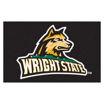 NCAA Wright State University Ulti-Mat