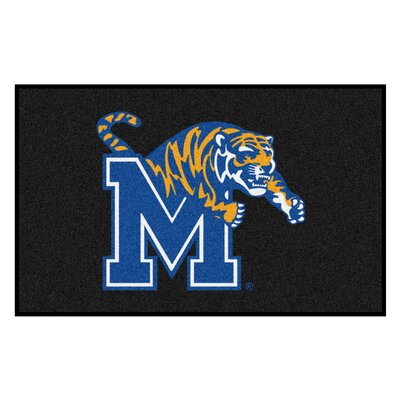 NCAA University of Memphis Ulti-Mat