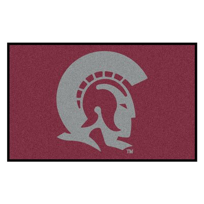 Collegiate NCAA University of Arkansas-Little Rock Doormat