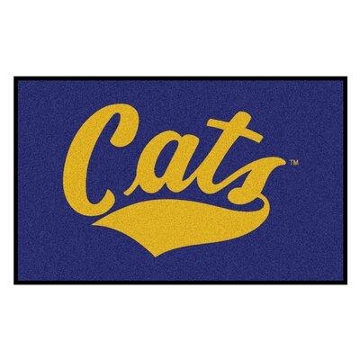 NCAA Montana State University Ulti-Mat