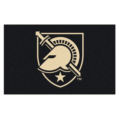 Collegiate NCAA U.S. Military Academy Doormat