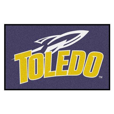 NCAA University of Toledo Ulti-Mat