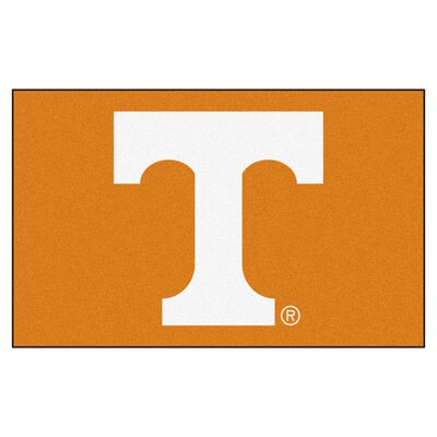 NCAA University of Tennessee Ulti-Mat