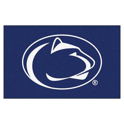 Collegiate NCAA Penn State Doormat